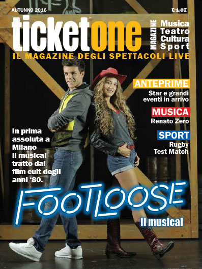 TicketOne Magazine