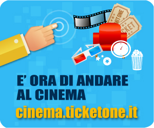 Cinema TicketOne